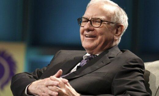 Баффет скупает акции Apple, распродаваемые Соросом и другими инвесторами