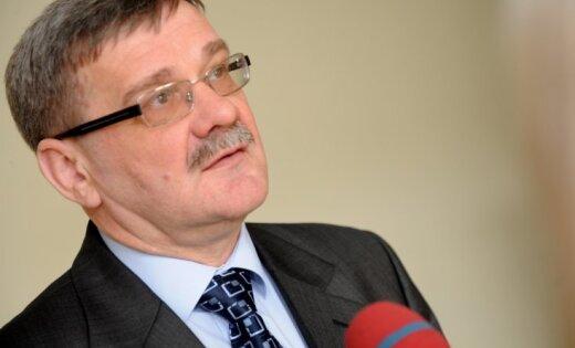 Daugavpils mēra amatā Jāni Lāčplēsi varētu nomainīt partijas biedre Žanna Kulakova