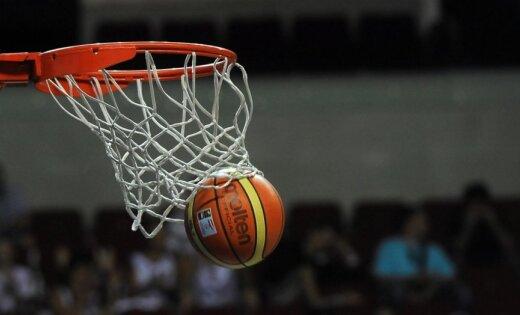 Serbija un Ukraina iekļūst Eiropas sieviešu basketbola čempionāta finālturnīrā