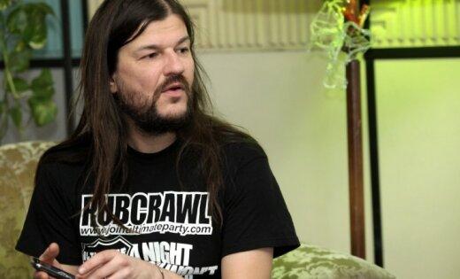 Klasiskās nevainības zaudēšana Nr 5. LNSO satiek jaunu klausītāju – žurnālistu Uldi Rudaku
