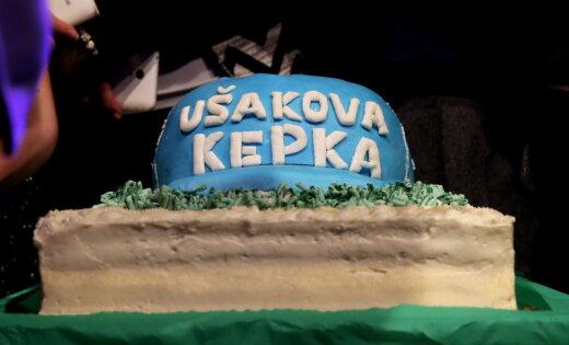 Nesamaksātas nodevas dēļ Patentu valde atsauc preču zīmi 'Ušakova Kepka'