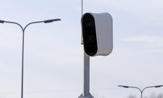 Теперь фоторадары в Латвии проверяют скорость, OCTA, техосмотр и виньетку