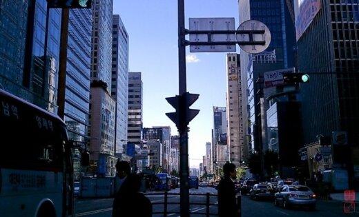 Южная Корея назвала Японию виновником сексуального рабства иналичия «женщин для утешения»