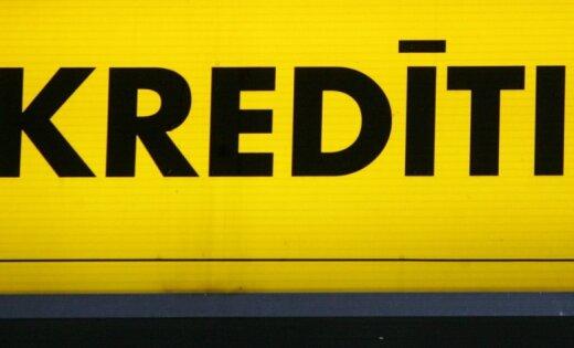 В Латвии быстрые кредиты нельзя будет получить по ночам