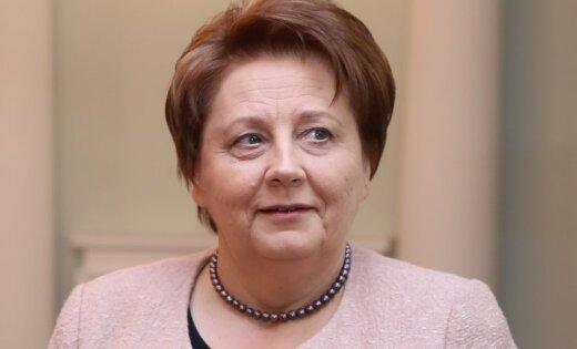 Страуюма: радужное правительство не нужно, с Ушаковым нам не по пути
