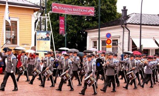 Leons Stiprais: Somijā neredzēti piesardzības mēri masu pasākuma laikā
