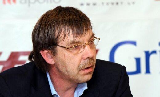 Znaroka un Vītoliņa trenētā Maskavas 'Dinamo' komanda pārtrauc piecu uzvaru sēriju