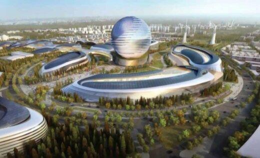 Подписан договор обучастии Белоруссии в«Экспо-2017»