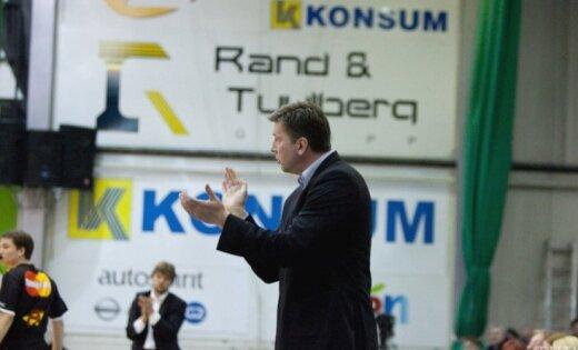 Latvijas U-18 basketbola izlases pirmajos treniņos piedalīsies 17 spēlētāji
