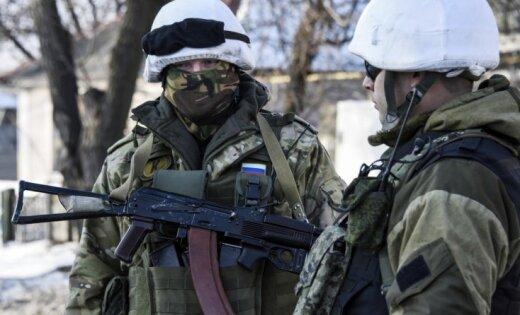 За участие в вооруженных конфликтах за рубежом - срок до 10 лет