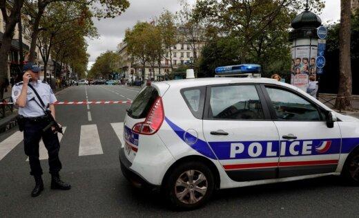 Дерзкая кража из парижской галереи: пропала скульптура за 425 тысяч евро
