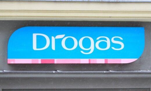Оборот Drogas увеличился на 5%