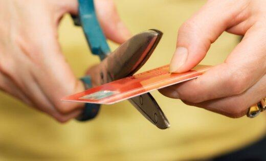 Parlaments akceptē Kredītu reģistrā iekļaujamo ziņu apjoma palielināšanu