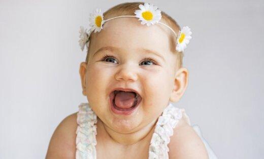 Vides ietekme uz zīdaiņa smadzeņu attīstību un kā to nepārstimulēt