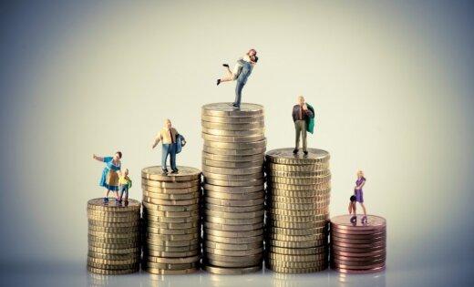 В Латвии одна из самых конкурентоспособных налоговых систем в ОЭСР