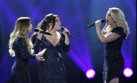 СБУ прокомментировала выступление вКрыму участника «Евровидения» отБолгарии