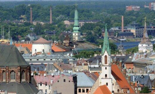 Топ сделок с недвижимостью в Латвии в 2014 году возглавила продажа стадиона за 26 млн. евро