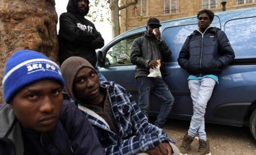Полиция Швейцарии потребовала удалить видео нападения мигранта на местного подростка