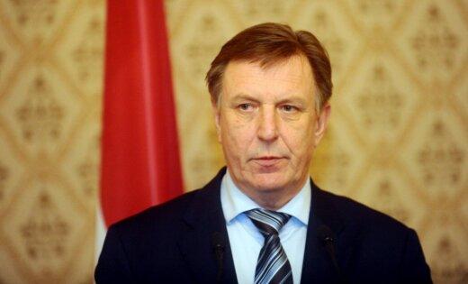 Премьер удивлен увеличением полученных латвийцами счетов за электроэнергию