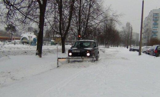 Твиты политиков: снегопад, Рождество и критика закона о предвыборной агитации