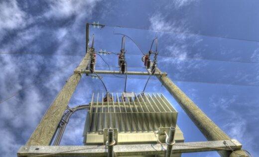 За десять лет количество повреждений электросети уменьшилось наполовину