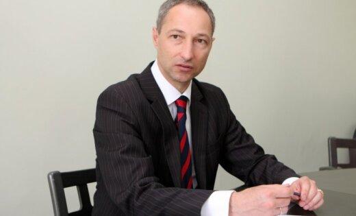 Борданс: НКП в Рижской думе не придется отрабатывать спонсорские деньги
