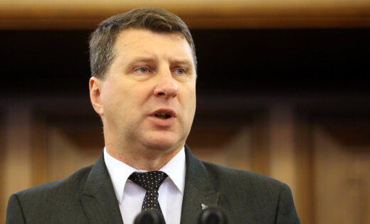 Вейонис не согласен с британским коллегой: угрозы российской агрессии нет