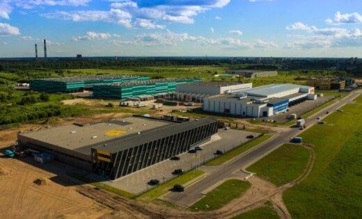 В Литве открываются новые заводы, по всей стране появятся тысячи рабочих мест