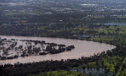 ВАвстралии легкий самолет упал вреку: шесть погибших
