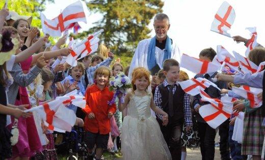 Англиканская церковь просит избегать «гендерных ярлыков» для детей
