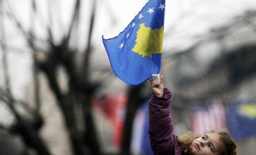 Kosovas karatistiem aizliedz startēt zem sava karoga pasaules čempionātā Spānijā