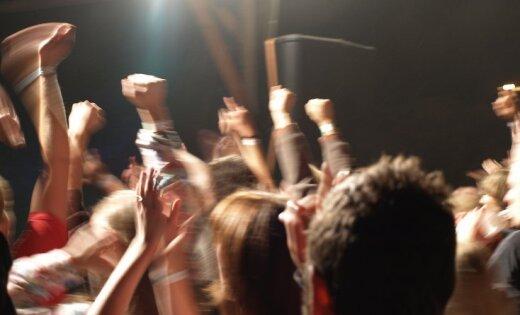 Cēsīs gaidāms rokmūzikai veltītu filmu festivāls
