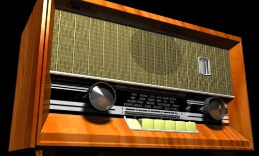 Norvēģija sāk atslēgt FM radio