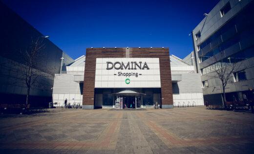 В торговом центре Domina откроется супермаркет Maxima XXX