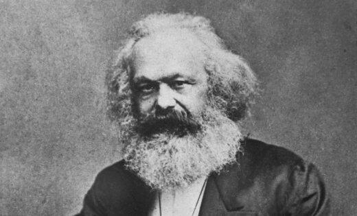 Писатель Ерофеев: Карл Маркс был блестящим экономистом, но виноват в гражданской войне