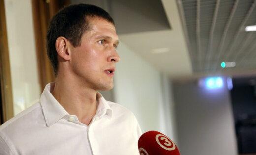 Уголовного дела по заявлению Юрашса о подкупе политиков VL-ТБ/ДННЛ не будет