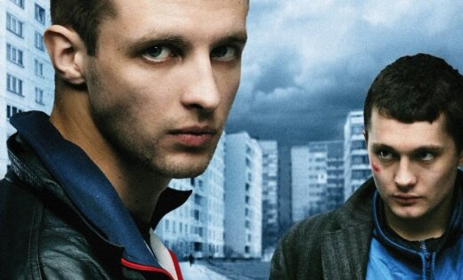 Karapetjana veidoto filmu 'Cilvēki tur' kinoteātros noskatījušies vairāk nekā 7000 skatītāju