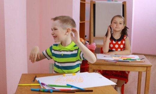 В понедельник в Риге стартуют Дни карьеры для детей