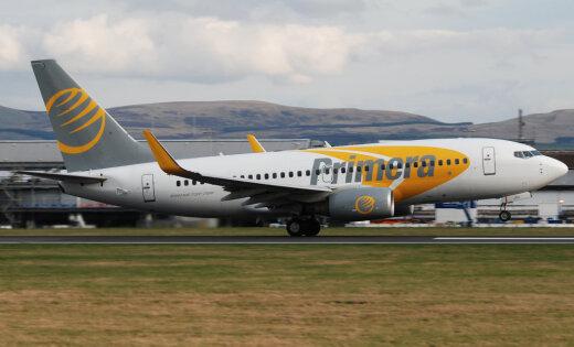 'Primera Air' Rīgā veido lidojumu vadības centru, bet tiešos lidojumus no Latvijas pašlaik neplāno