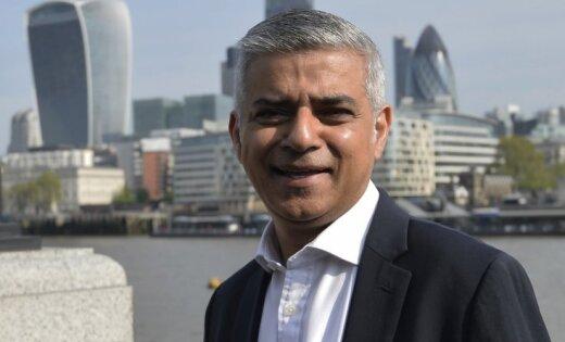 Londonas mērs neiebilst uzņemt Lielbritānijas 'Grand Prix' posmu Silverstounas vietā