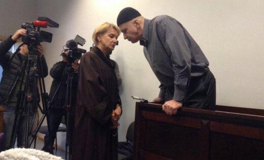Apgabaltiesa samazina sodu uzņēmēja Ivanova slepkavības organizēšanā apsūdzētajai