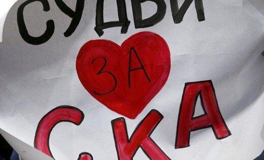 «Динамо» оштрафовано на800 тыс. из-за поведения фанатов