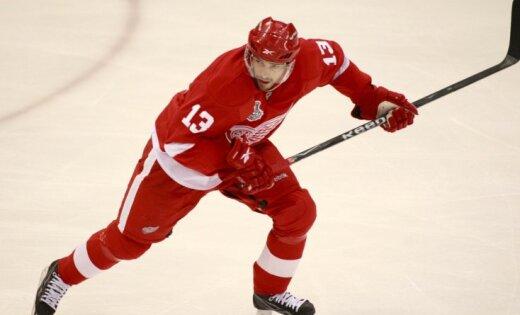 Dacjuks, NHL, hokejs, Ivanāns, KHL