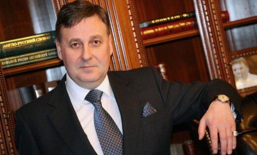 Валерий Белоконь получил первые 10 млн фунтов от семьи Ойстон
