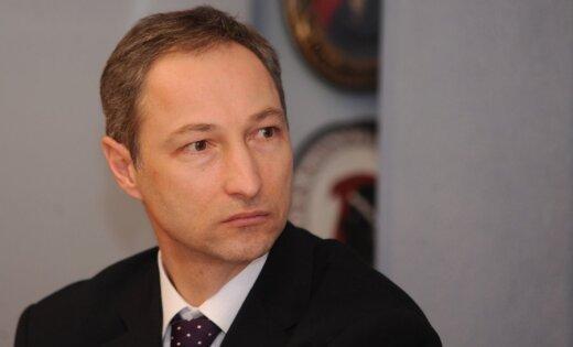 Saeima tieslietu ministra amatā ievēl Jāni Bordānu