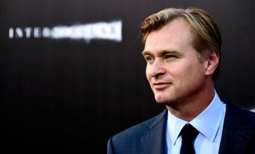 Nolana radošā prāta dzīlēs: deviņas filmas, kas tapušas pirms 'Denkerkas'