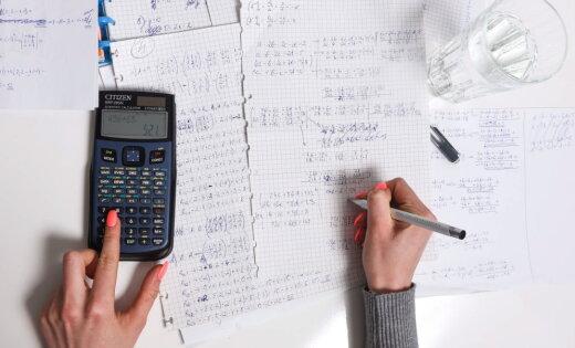 """Математика лучше, языки— хуже. Как сдавали экзамены """"латышские"""" и """"русские"""" школы"""