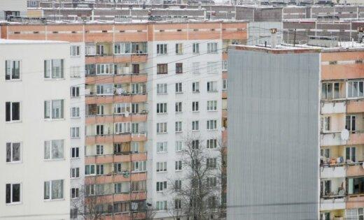 Полиция назвала самые опасные и безопасные районы Риги