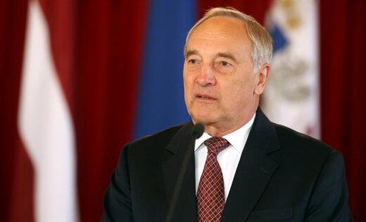 Борьба за нравственность: президент провозгласил спорные поправки