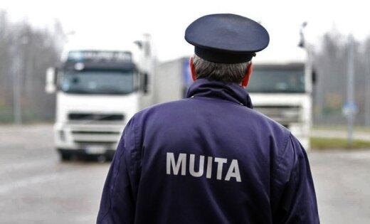 Задержаны высокопоставленные чиновники таможни, глава службы может перебраться на Украину